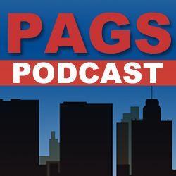 Joe Pags Show (12-3-14)