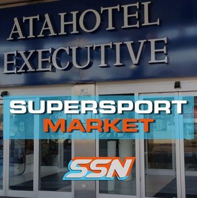 SuperSportMarket - le ultimissime sul calciomercato