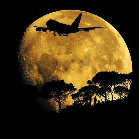 "Flying Blind with the author of ""Through the Dark"" Yolanda Nava!"