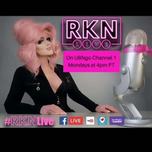 RKN LIVE!