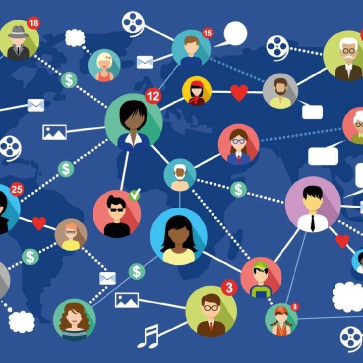 Episode 2 - Becoming Rich Through Network Marketing