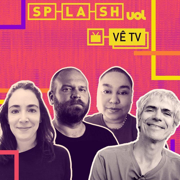 Splash Vê TV #75: Zeca Camargo relembra No Limite e diz o que espera da nova versão