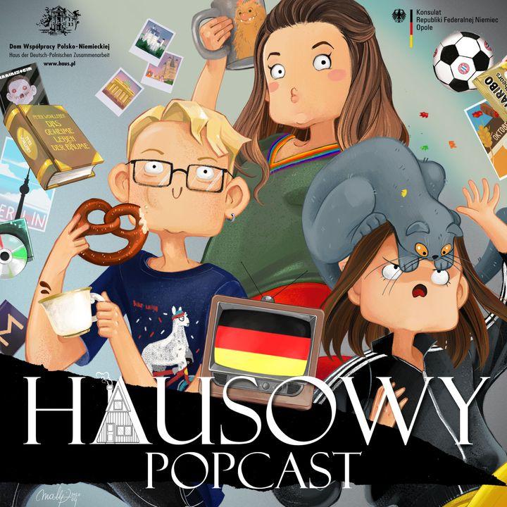 Hausowy Popcast
