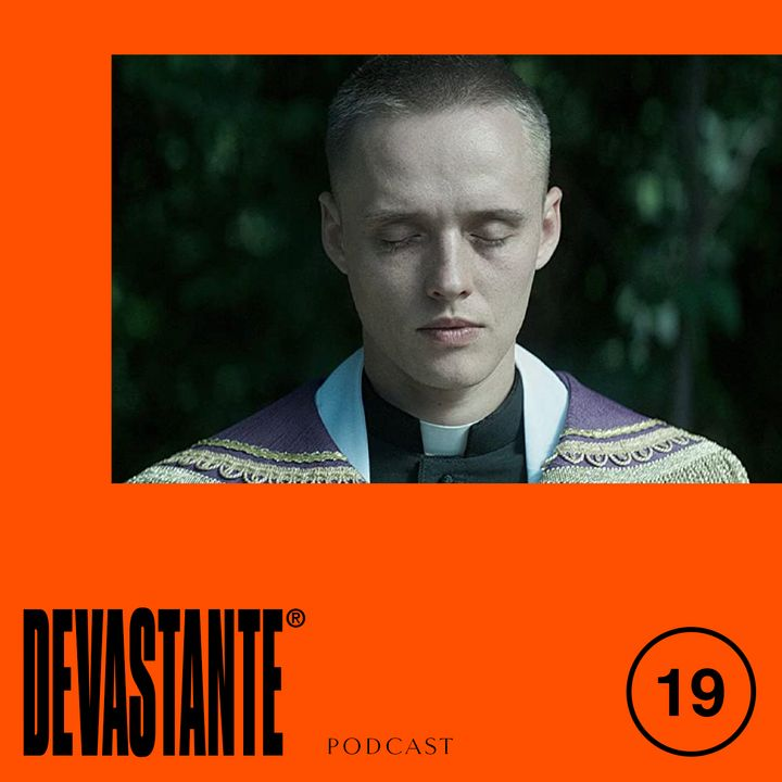 DEVASTANTE - PUNTATA 19 - Con Antonell*
