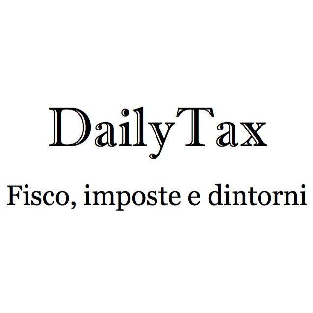 DailyTax Podcast - 15 gennaio 2021