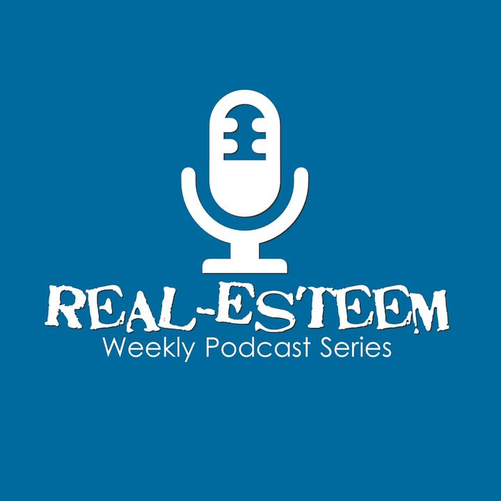 Identity Edition - Masks - Ep_235 - Real-Esteem Podcasts