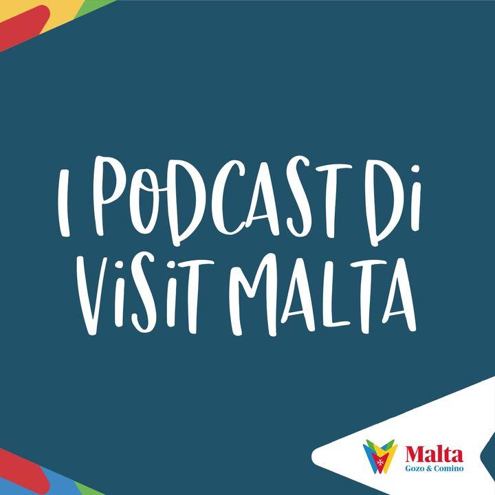 I podcast di VisitMalta