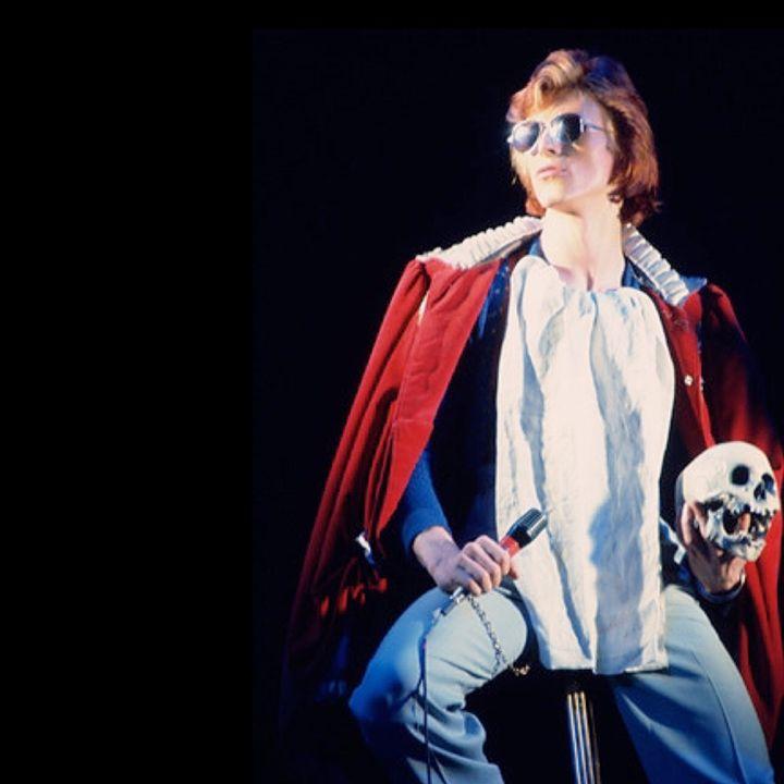 David Bowie: American Citizen
