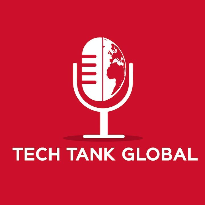 Tech Tank Global (Season 1, Episode 1) Samantha Humphries