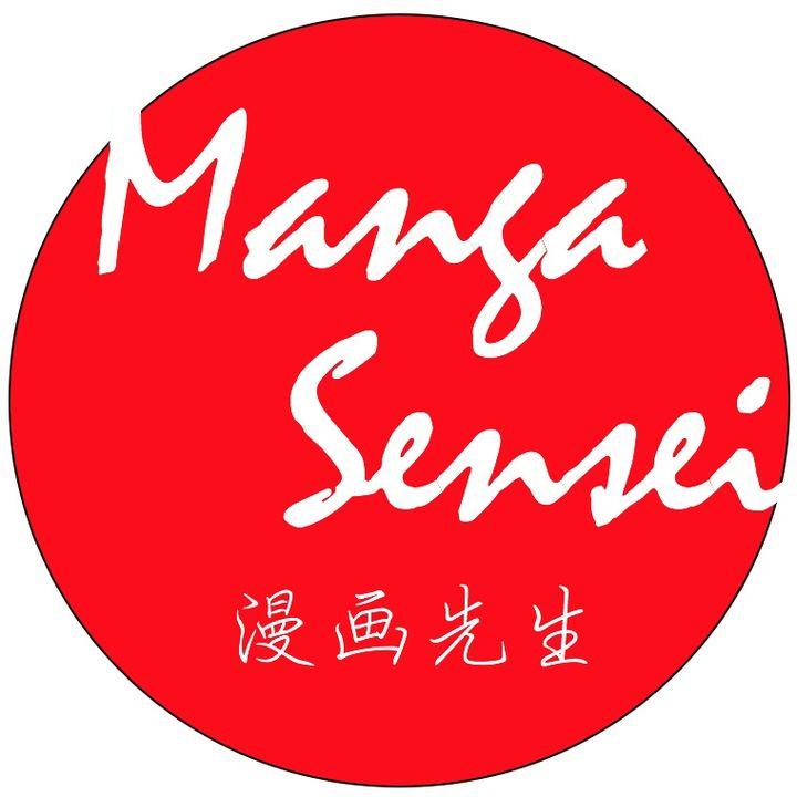 The Manga Sensei Challenge