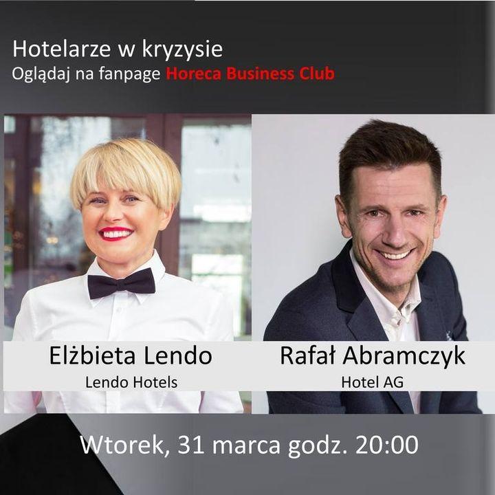TOP Hotelarze, odc. 17 - Hotelarze w kryzysie