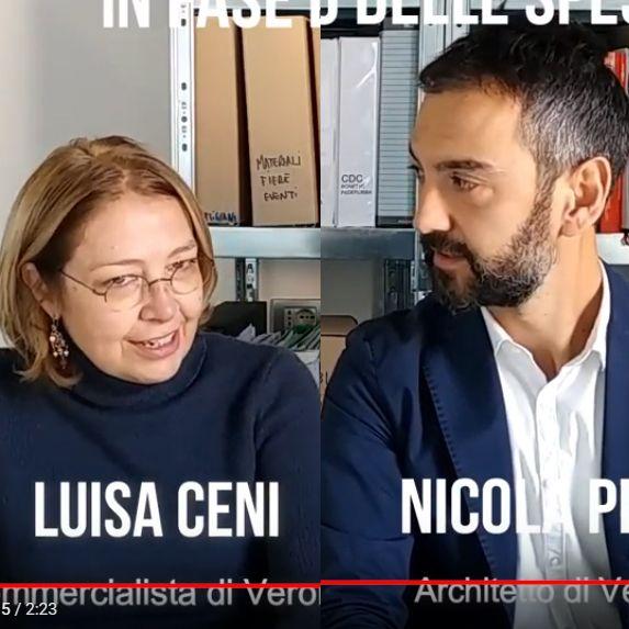 18-Importanza delle detrazioni fiscali (intervista Dott.ssa Luisa Ceni)