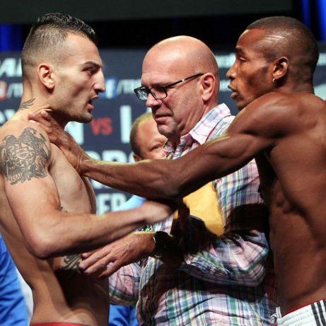 Inside Boxing weekly Lara-Martirosyan Preview