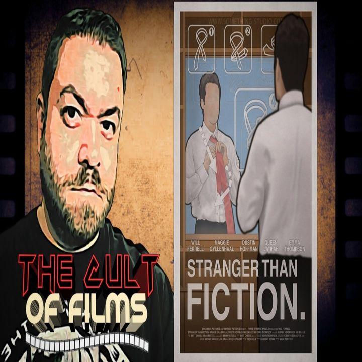 Stranger Than Fiction (2006) - The Cult of Films
