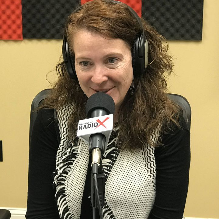 Resources for Business Owners in Uncertain Times   Kali Boatright, CEO of the Greater North Fulton Chamber of Commerce