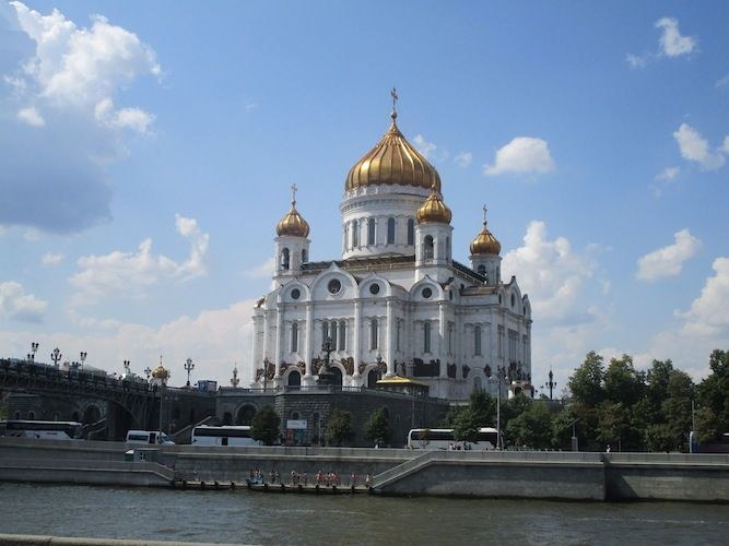 Fare pace con Mosca