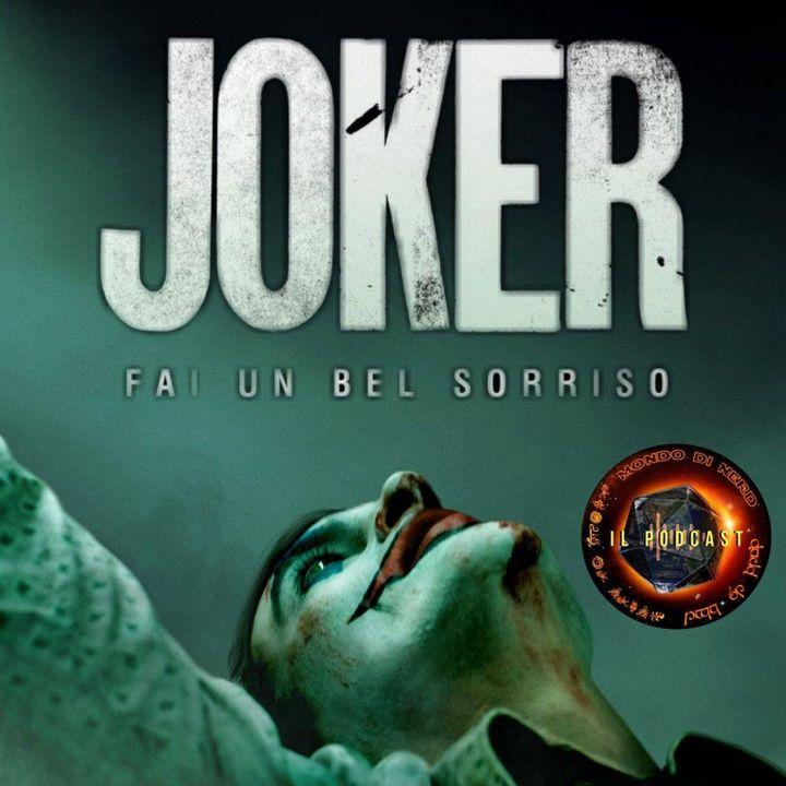 ep. 8 - Joker di mano, Joker di villain-o