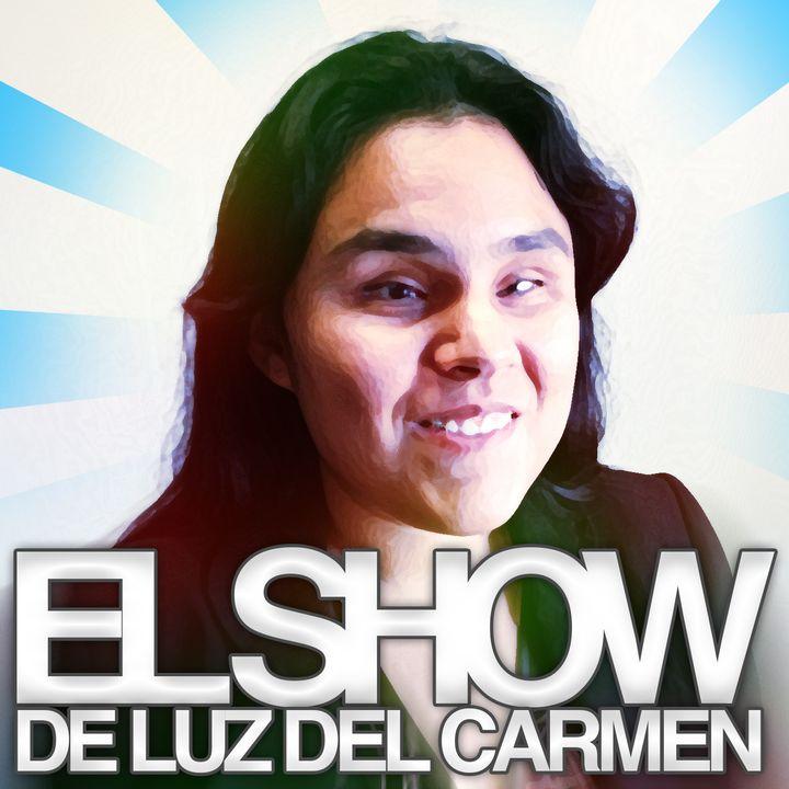 """Luz del Carmen presenta """"Hazlo Conmigo""""."""