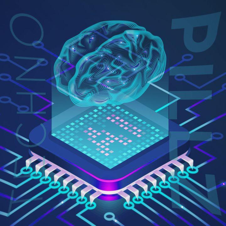 """TechnoPillz   Ep. 326 """"Etica dell'Intelligenza Artificiale (?!)"""""""