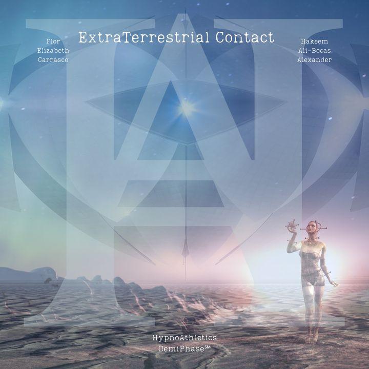 Contacting Intergalactic, Extraterrestrial Intelligences, UFOs / UAPs