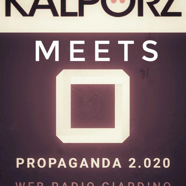 Propaganda Meets Kalporz: Guida agli anni dieci - Volume 1 - Propaganda - s03e09