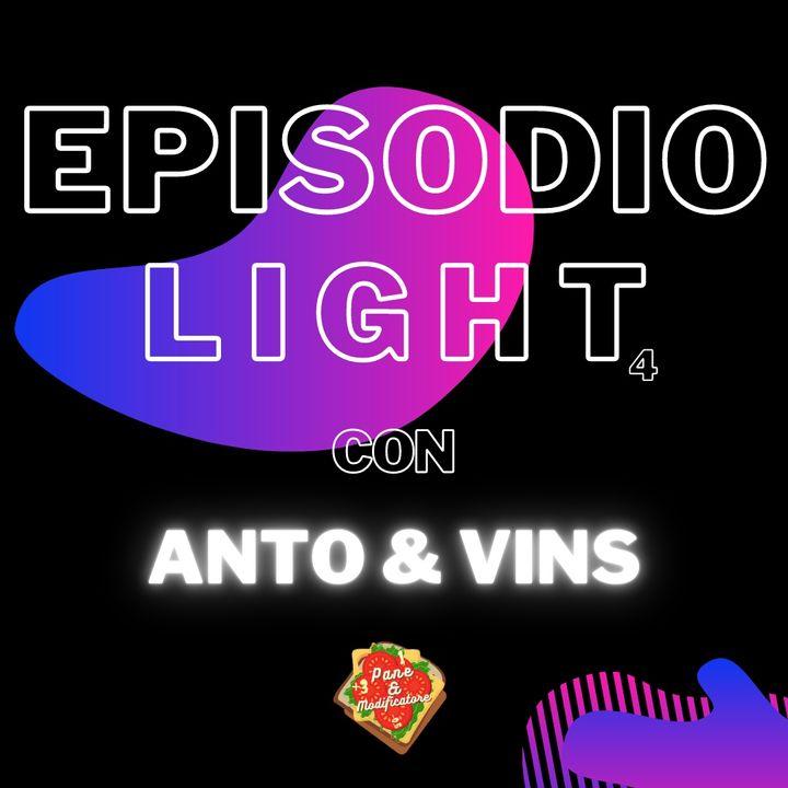 EPISODIO LIGHT 4 - Oltre il fantallenatore: 3% grassi