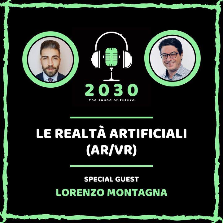 10. Le realtà artificiali (AR/VR)