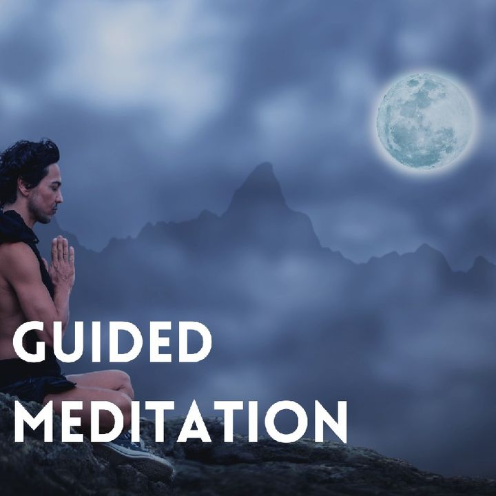 Episode 5 - Guided Meditation On Gratitude and Letting Go