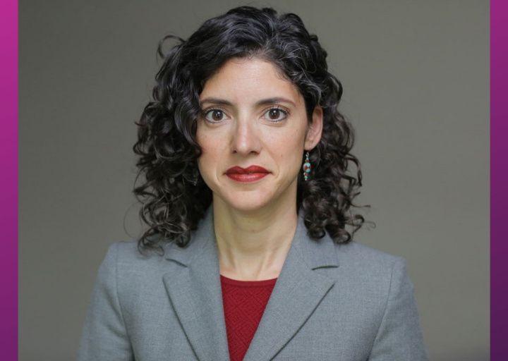 Julie Scelfo (#VoteHerIn, Episode 60)