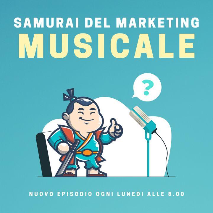 Samurai del Marketing Musicale
