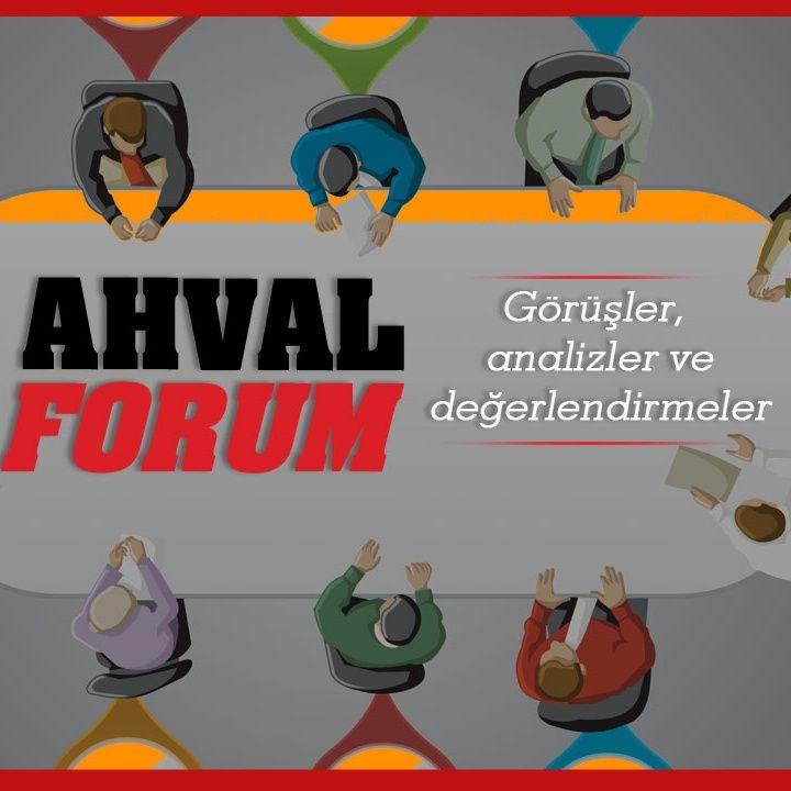 'Erdoğan için Halkbank kabusu asıl ABD seçimlerinden sonra başlayacak, nasıl mı, şöyle...' Aykan Erdemir/FDD