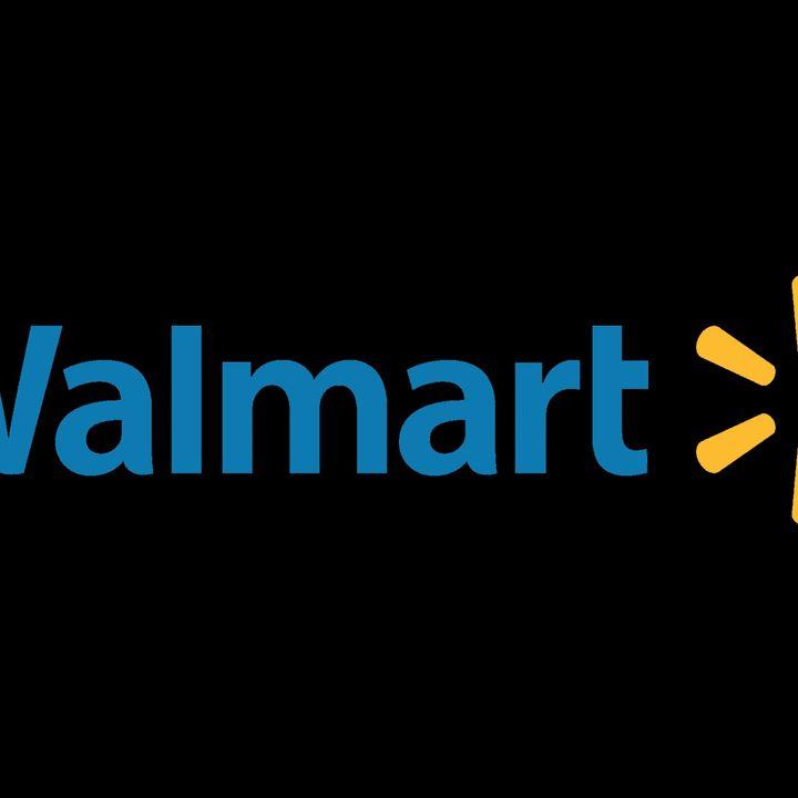 Joel Michalec Show 126: Attention Walmart Shoppers