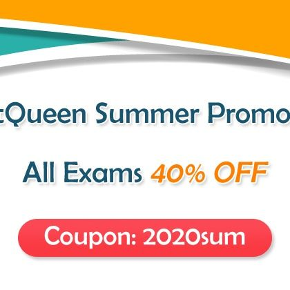 CertQueen Exam Dumps