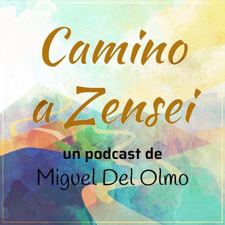 Camino a Zensei - Crianza | Salud | Movimiento | Desarrollo Personal