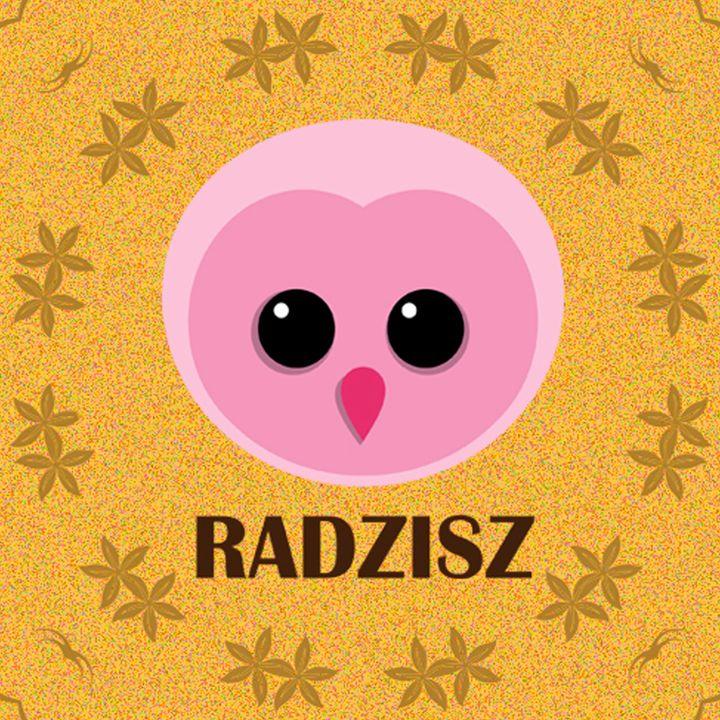 RADZISZ #3 Holak, Barrakuz Śliwińska, Gelner, Masny