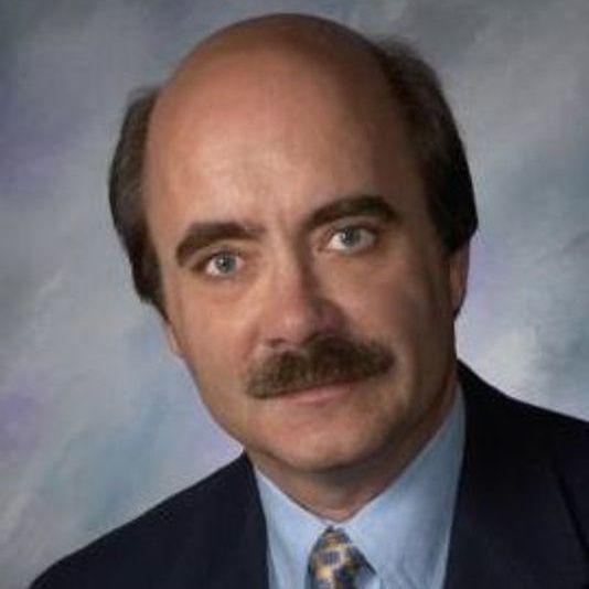 Jeff Nooyen, Grand Chute Board Member