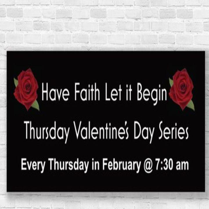Valentine's Day Thursdays