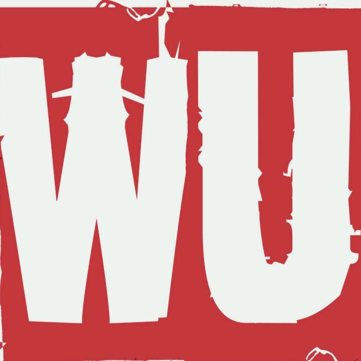 Wrestling Unwrapped # 25:  Wrestling Revolver Debut Show