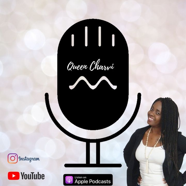 Episode 1 - Charvi Arie's podcast