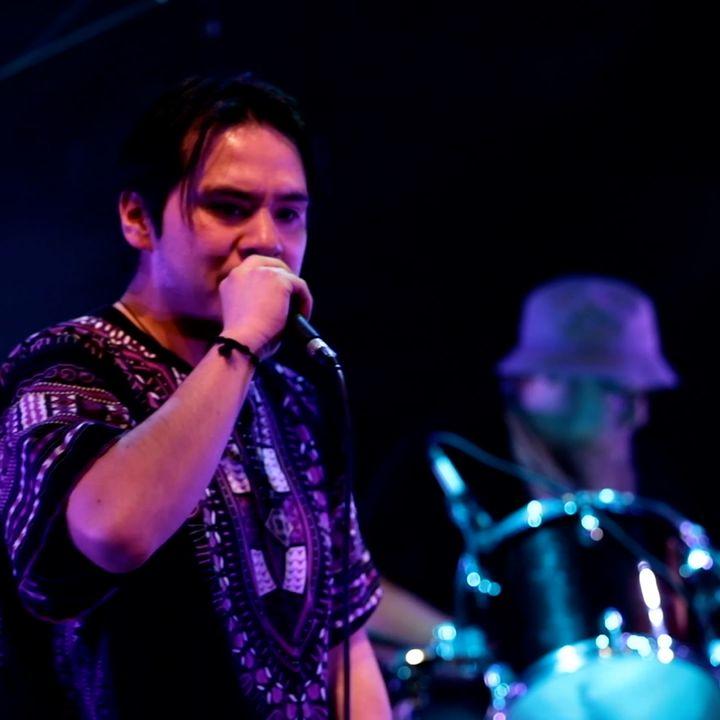 E.136: Fernando Mendoza   Hip Hop Artist