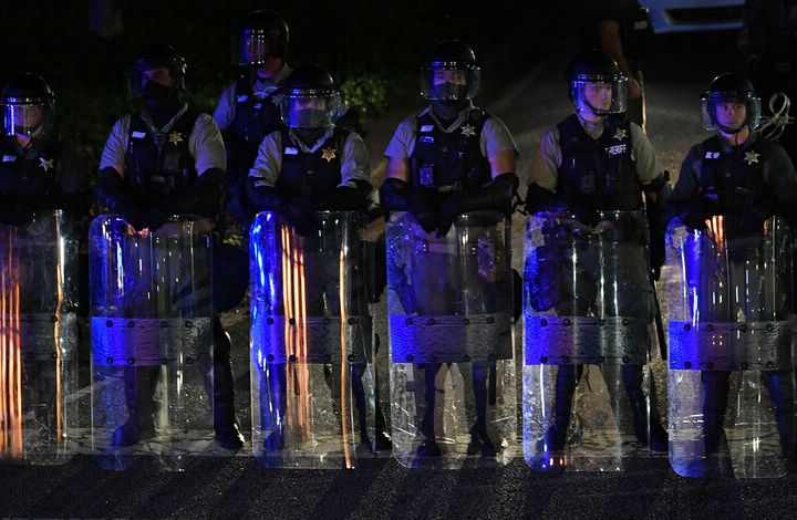 """International commission indicts American policing system for """"crimes against humanity"""""""