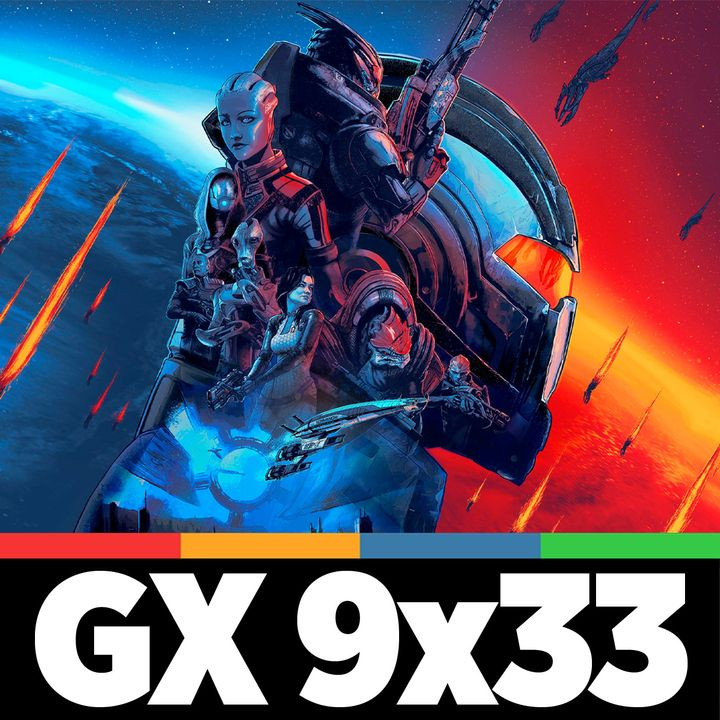 Análisis: Mass Effect Legacy Edition, MotoGP 21, Judgment, Yakuza Like a Dragon (Con Chema Rodríguez) - GAMELX 9x33