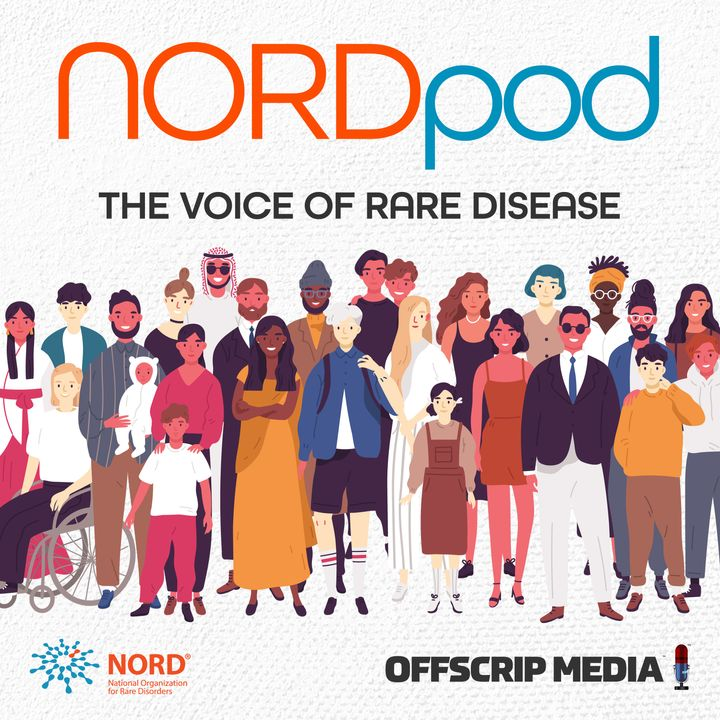Rare Voices of NORD: Jo-Ann D'Angelo