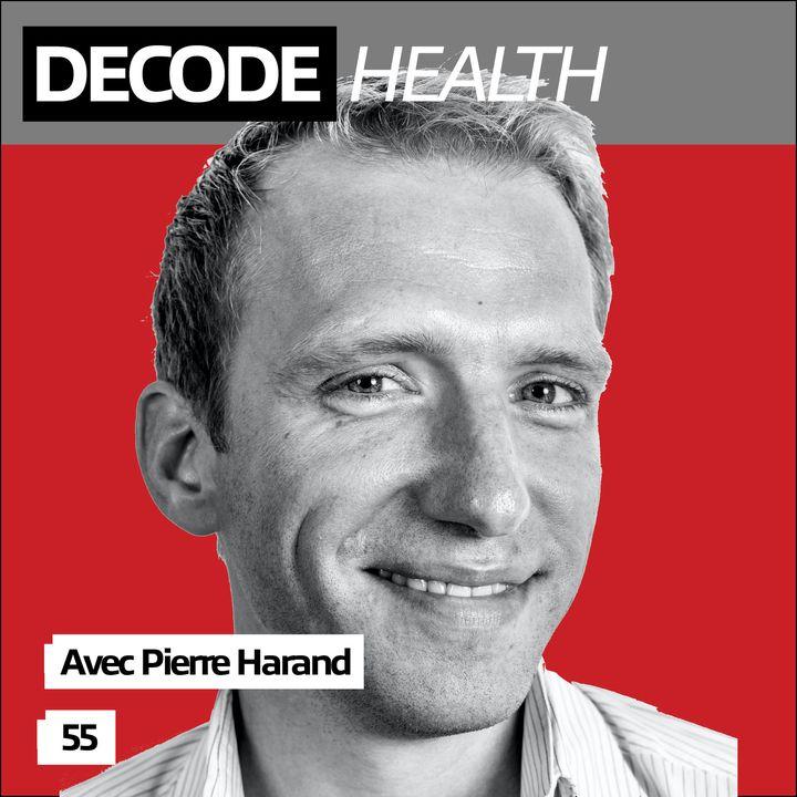 [DECODE Health] Que vient faire Palantir dans nos données de santé?