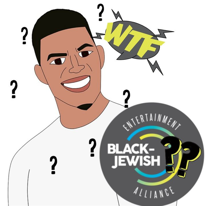 Episode 92- The Black-Jewish Hollywood Alliance