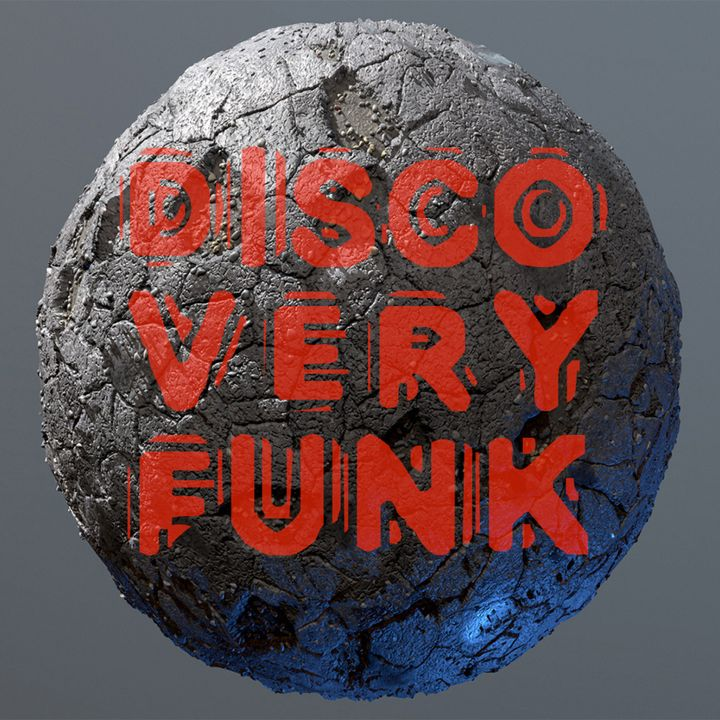 Discovery Funk 2021 - 754