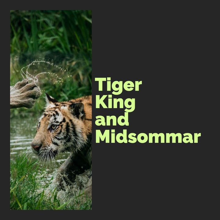 Tiger King and Midsommar
