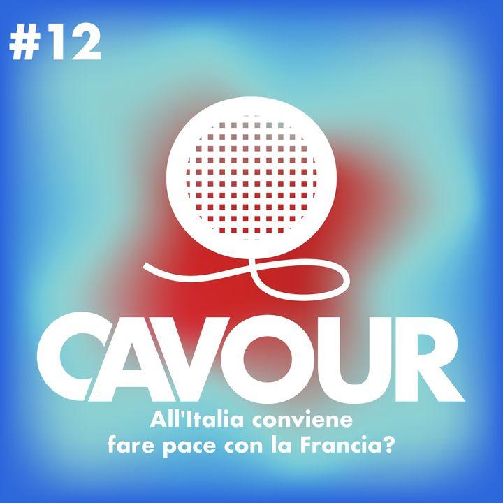 All'Italia conviene fare pace con la Francia? #12