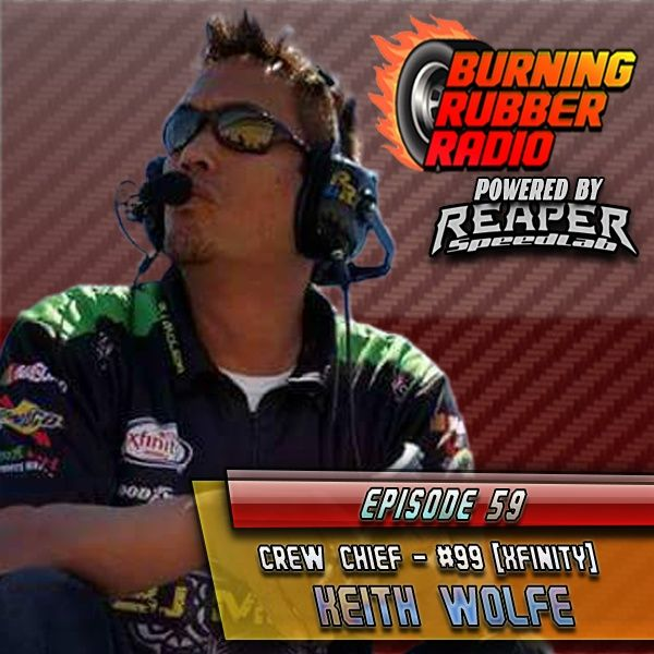 Ep. 59: Keith Wolfe