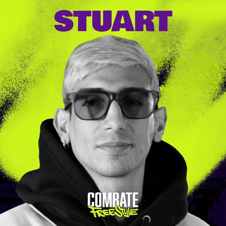 Bio Stuart - Combate Freestyle fecha 7 🇦🇷